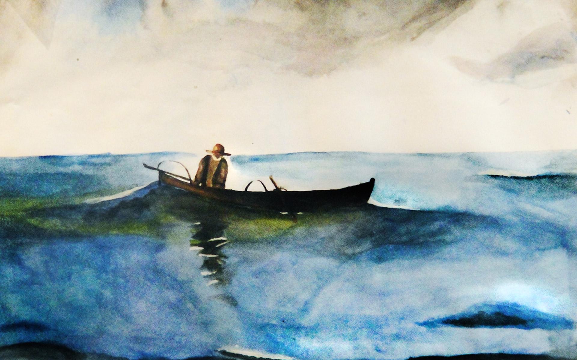 O Velho E O Mar Pdf